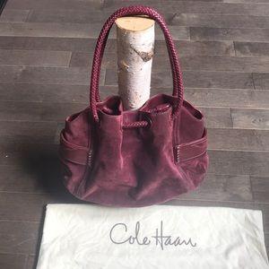 Cole Haan Hobo